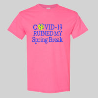 Covid19 Spring Break Tee Thumbnail